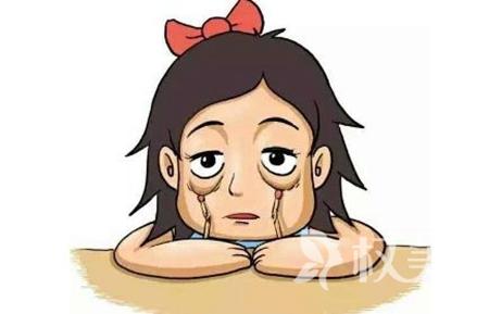 上海海华医院整形科外切去眼袋会留疤吗 外切去眼袋多少钱