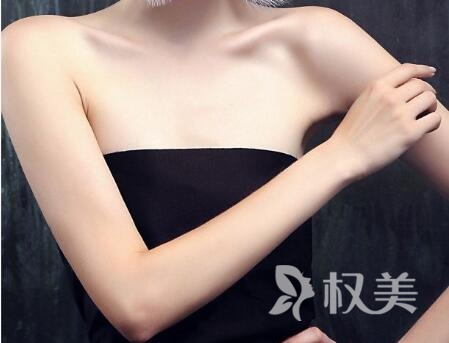 局部瘦身哪种方法比较好 北京协和医院整形科手臂吸脂效果如何
