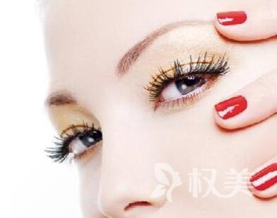部分切開法雙眼皮價格是多少 術后多久能恢復