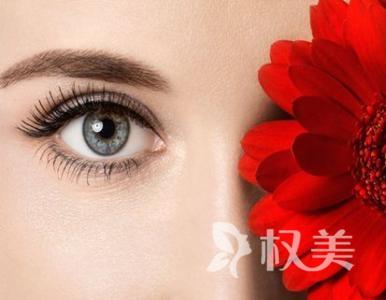 【纹眉】美瞳线/漂唇   量身定制 一颦一笑也动人