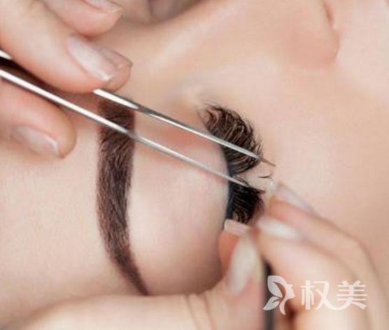 刚做完植发手术后怎么止疼 苏州美贝尔眉毛种植需要多少钱