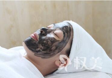什么是黑脸娃娃  天津伊美尔整形专科医院黑脸娃娃五大美肤优势