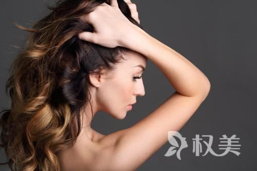 昆明雍禾植发医院专家解答:没有血晕无法建立疤痕植发