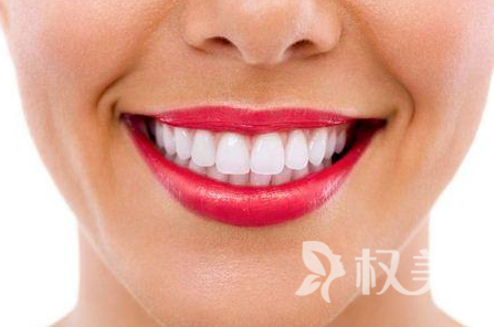 许昌博爱整形医院种植牙齿的价格 让你牙口无缺