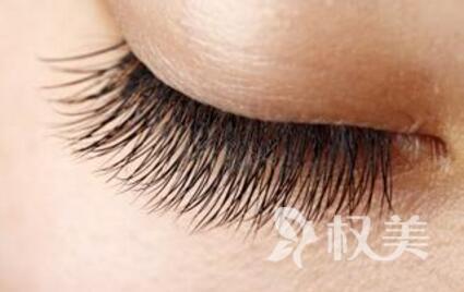 铜仁韩美时光整形医院种植睫毛的优势有哪些呢  会不会肿痛情况