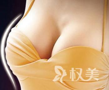 假体丰胸手术多少钱 重庆美圣美邦整形医院做假体丰胸怎么样