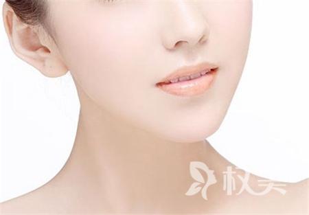 广州时光整形医院下颌角整形多少钱 有没有后遗症