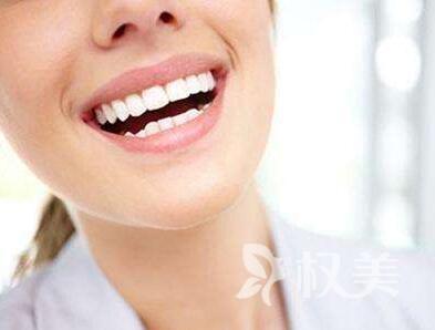 大連美白牙齒需要多少錢 冷光美白牙齒能維持多久