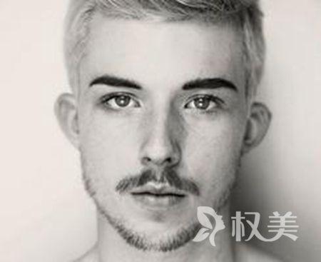 杭州碧莲盛植发医院胡须种植多少钱 多久见效