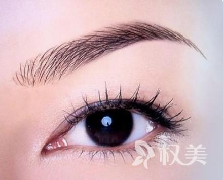 睫毛种植有哪些需要注意 上海碧莲盛植发医院效果永久吗