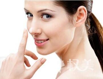 浙江鼻尖整形手术哪里好 鼻尖整形多久能恢复