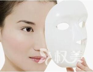 北京史三八整形医院白瓷娃娃 打造白瓷般美肌
