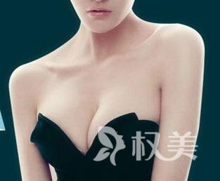 北京整形隆胸医院价格表 北京做假体隆胸费用