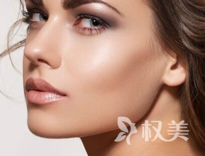 深圳港美整形醫院臉部吸脂價格 讓臉型更精致
