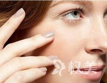 怎样去眼角皱纹 长春非凡整形医院激光除皱效果如何