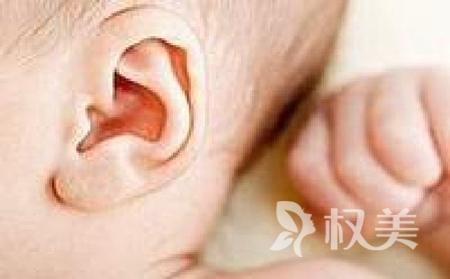 小耳畸形矫正多少钱 贵州小耳畸形矫正医院哪家好