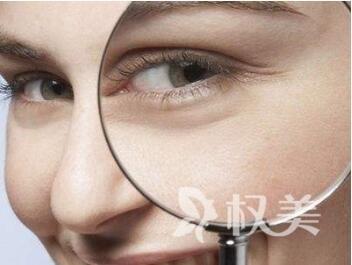去除眼部皺紋的妙招  巴中雙均整形醫院激光除皺優勢有哪些