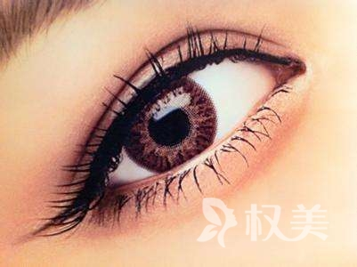 外眼角手术会放大眼睛吗 苍南仁和医院整形科怎么样