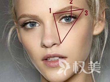 平顶山一般秀眉多少钱 平顶山哪家整形秀眉效果好 绣眉后多久恢复