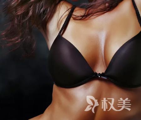 北京基恩醫院美容整形科假體豐胸手術多少錢 安全嗎