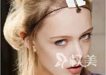 如何收获高挺鼻梁 安庆亚星医疗美容医院鼻小柱延长整形怎样
