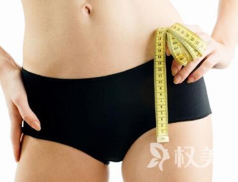 蕪湖瑞麗醫療整形醫院腰腹減肥吸脂 一個效果驚人的減肥方法