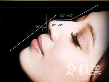 青岛大学附属医院整形科驼峰鼻怎么矫正 多少钱