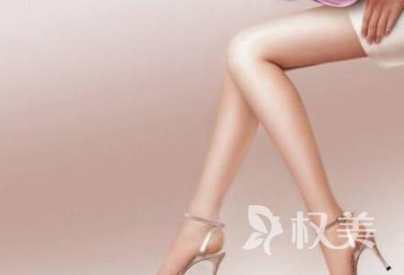怎么瘦小腿 滨州华美整形医院小腿吸脂优势