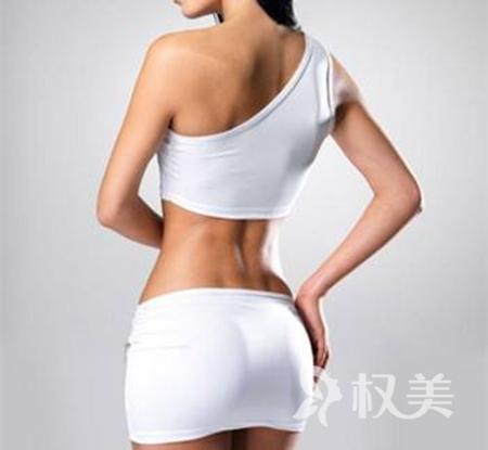 深圳吸脂减肥价格表 深圳维多利亚整形医院背部吸脂多少钱