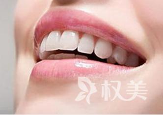 邢台仁爱医院整形科牙齿矫正隐形多少钱 给你整齐白牙