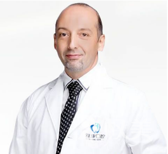 简海兹(Dr. Jean Haziza)