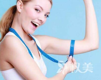 济南佳美整形医院做抽脂手术减肥多少钱 手臂抽脂多久见效