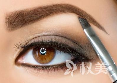 福州碧莲盛植发整形医院眉毛种植怎么样 效果好不好呢