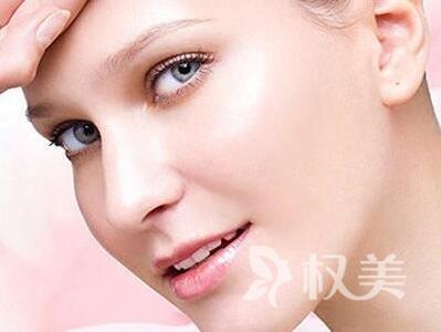 东莞玛丽亚中韩美容整形医院假体隆鼻 打造你的专属美丽