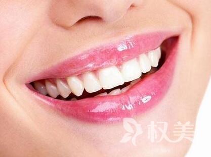 广州圣贝牙科整形医院烤瓷牙多少钱 术后注意事项有哪些