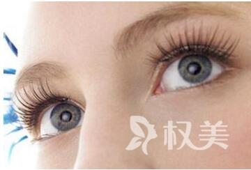 南京科发源植发科睫毛种植的特点有哪些  植发价格贵不贵