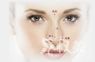 重庆隆鼻哪家好 重庆市第四人民医院整形科自体隆鼻价格是多少