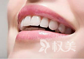 安徽合肥贝杰口腔医院价格表 全瓷烤瓷牙多少钱
