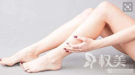陕西同济医院激光科专业吗 腿毛长选择激光脱毛效果好不好
