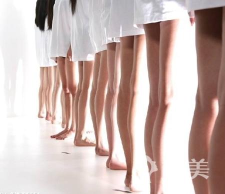 瘦大腿小妙招 宁波第一医院整形科大腿吸脂得花多少钱
