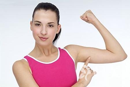 柳州华美整形医院手臂吸脂 快速瘦手臂方法