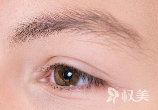 眉毛稀疏怎么种植 长沙科发源植发医院毛发植贵不贵