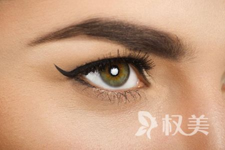 沈阳植眉哪里好 眉毛种植安全吗 多久见效