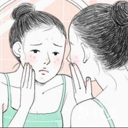 中信惠州整形医院激光消痘印 安全快速 肌肤持久光滑