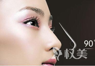 湖州林华医疗美容医院专家解答:如何让鼻翼缩小