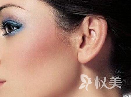沈阳解放军第463医院整形科耳廓畸形矫正大概多少钱