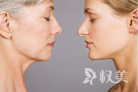 扬州美贝尔美容医院热玛吉除皱 守驻年轻肌肤