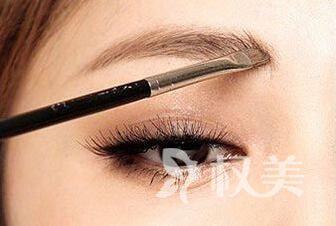 广州弘基植发医院种眉毛好吗 眉毛种植优势