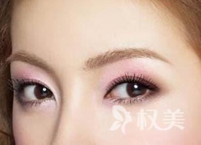 遵义韩美整形医院双眼皮价格 切开双眼皮能永久吗