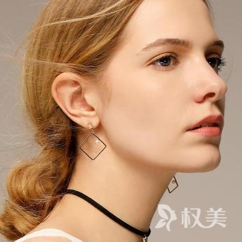苏州眼耳鼻喉医院美容中心副耳切除价格贵不贵 副耳切除会不会留疤